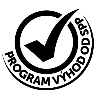 program vyhod od SPP logo