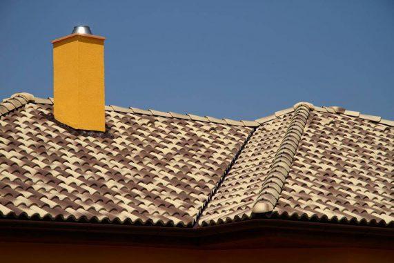Strecha - Betónová strešná krytina Terran Coppo Modena colorsystem