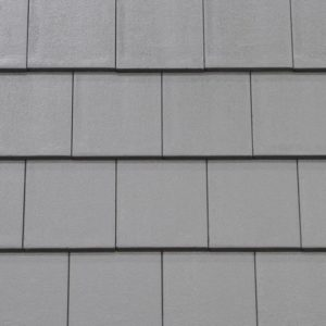 Betónová strešná krytina Terran Zenit grafit 2