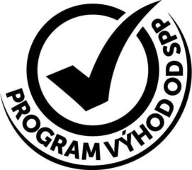 Logo program výhod od SPP